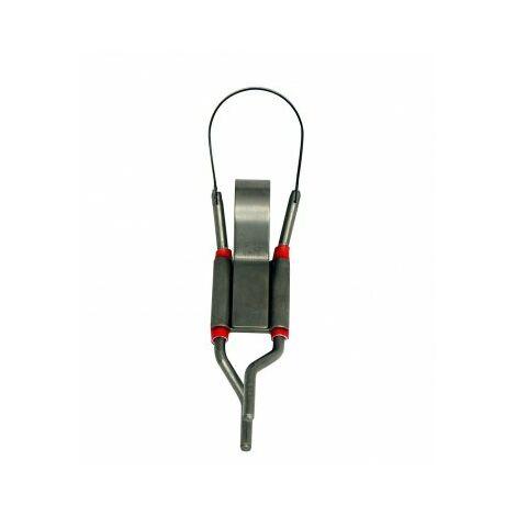 Rainureuse diamètre 30 mm pour couteau thermique spécial ITE EDMA