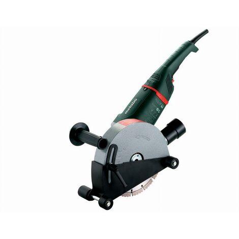 Rainureuse MFE 65 METABO Coffret - 600365000