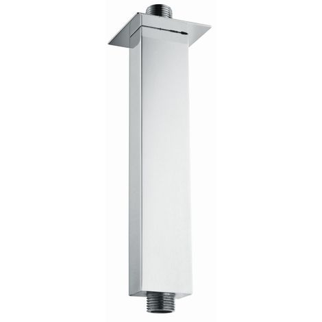 RAK 120mm Square Ceiling Arm - RAKSHW0005