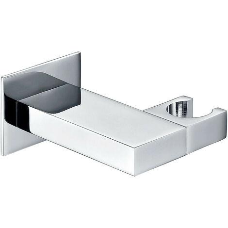 RAK Adjustable Shower Handset Wall Holder Bracket - RAKSHW2002