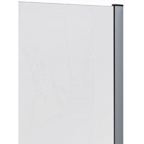 RAK Feeling Chrome 2000mm Wall Profile - RAKFWP100