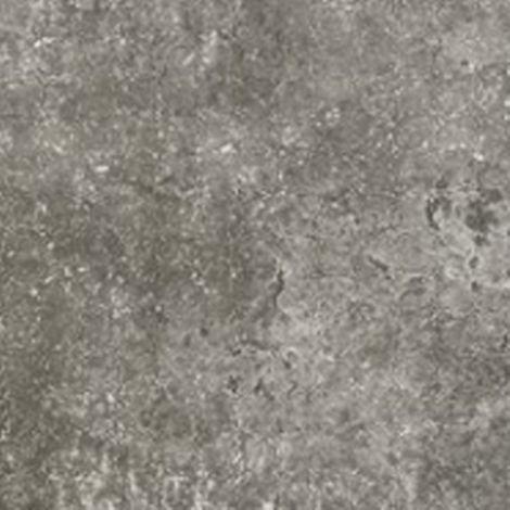 RAK Fusion Stone Dark Grey Lappato 30cm x 60cm Porcelain Floor and Wall Tile - A09GZFSI-DGY.M2L