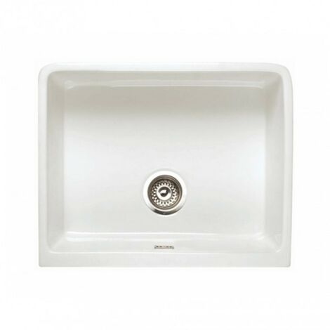RAK Gourmet Sink 2 Single Bowl - Belfast Style