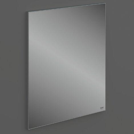 RAK Joy Wall Hung Bathroom Mirror 680mm H x 600mm W