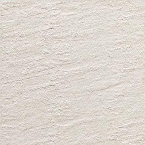 RAK Lounge Light Grey Unpolished 60cm x 60cm Porcelain Floor and Wall Tile - A06GLOUN-052.U0R