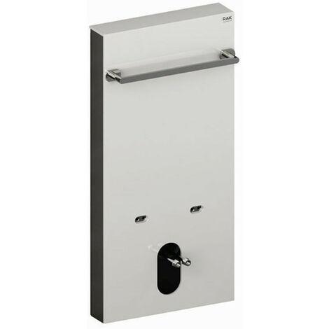 RAK Obelisk White Cistern Cabinet for Wall Hung Bidet - FS04RAKCAB01