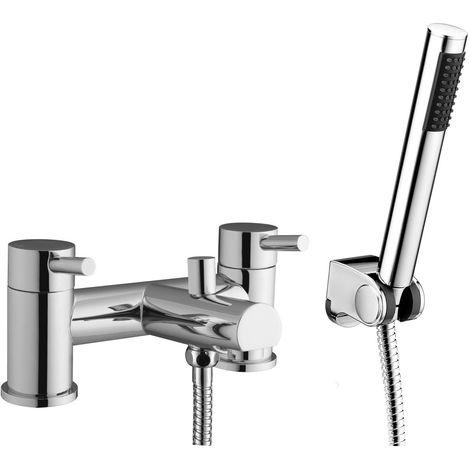 RAK Prima Bath Shower Mixer Tap - RAKPRI3005