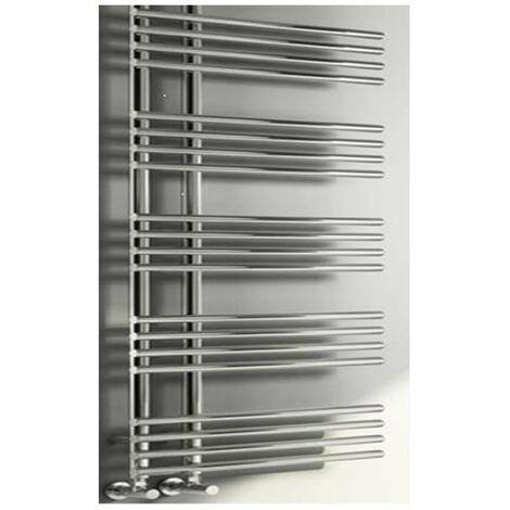 RAK Sagrada Designer Heated Towel Rail 1500mm H x 500mm W - Chrome