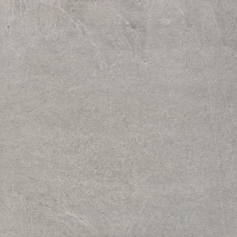 RAK Shine Stone Grey Matt 60cm x 60cm Porcelain Floor and Wall Tile - A06GZSHS-GY0.M2R