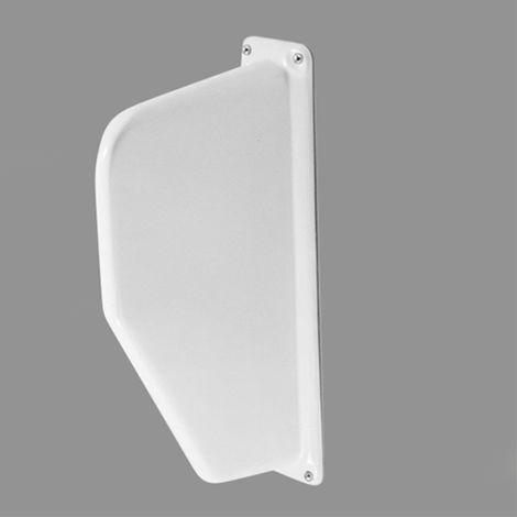 RAK Standard Urinal Partition Panel - URIPANEL
