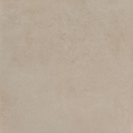 RAK Surface Light Sand Rustic 60cm x 60cm Porcelain Floor and Wall Tile - A06GZSUR-LSN.M0R