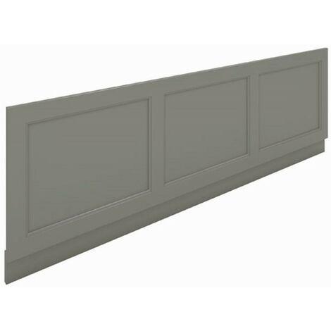 RAK Washington Cappuccino 1700mm Front Bath Panel - RAKWFP170514