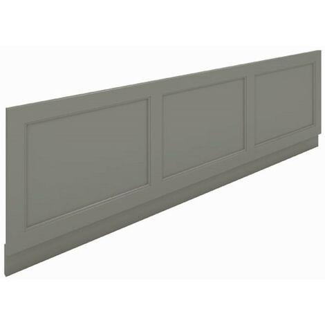 RAK Washington Cappuccino 1800mm Front Bath Panel - RAKWFP180514