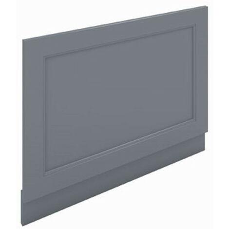 RAK Washington Grey 700mm End Bath Panel - RAKWEP70503