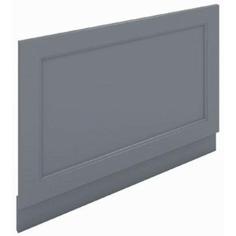 RAK Washington Grey 750mm End Bath Panel - RAKWEP75503