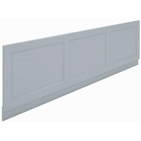 RAK Washington White 1700mm Front Bath Panel - RAKWFP170500