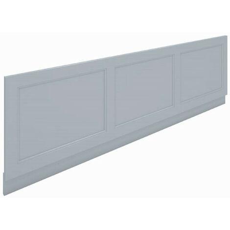 RAK Washington White 1800mm Front Bath Panel - RAKWFP180500