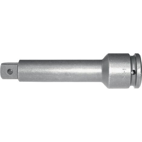 Rallonge à choc 1'', Long. : 175 mm, Ø extérieur de l'entraînement 54 mm