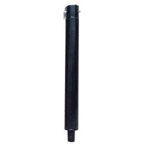 Rallonge de 400 MM pour tarière thermique - 360005 - Leman - -