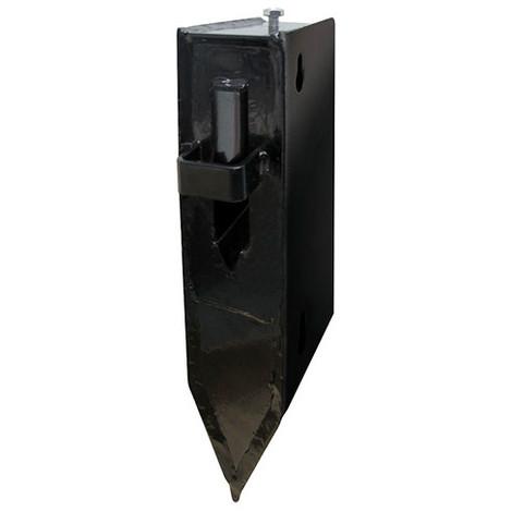 Rallonge de coin pour fendeuse vertical - PREHLV10R - Ribiland - -