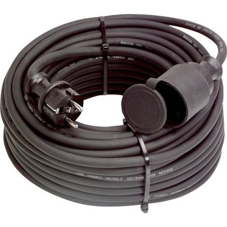 Rallonge électrique 230V 5