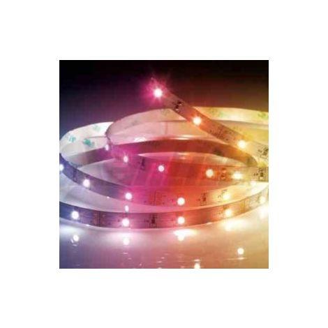 Rallonge Strip LED 5 m couleurs changeantes XANLITE - SBR5RVB
