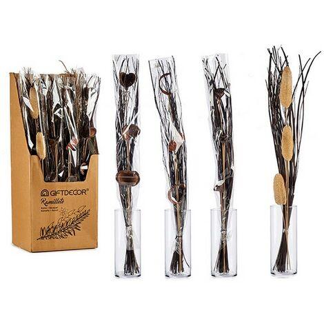 "main image of ""Gift Decor Ramilletes Chocolate Natural (100 cm)"""