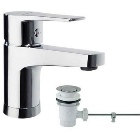 """main image of """"Monomando lavabo Titanium"""""""