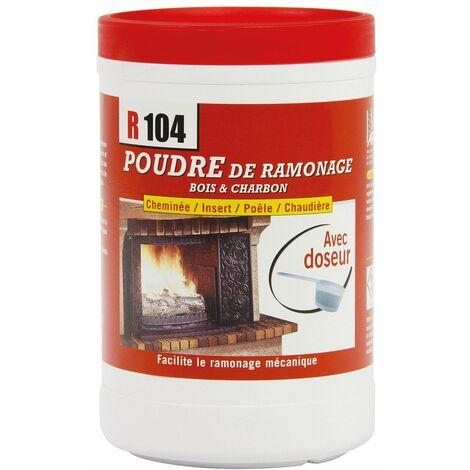 Ramoneur r104 bg 900 g