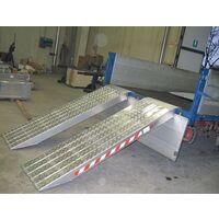 Rampa di carico - Larghezza 720mm (diverse misure disponibili)