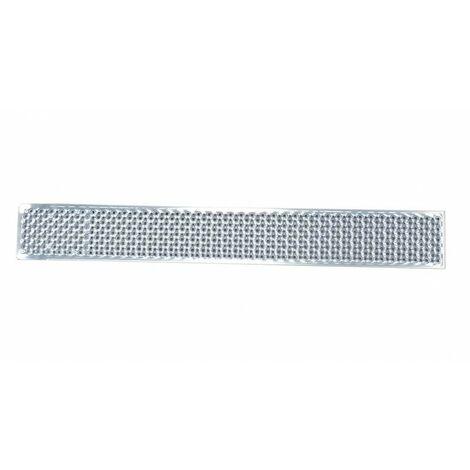 par 2 MAXTER Rampe Aluminium 2,5M 3T6 /à Rebords