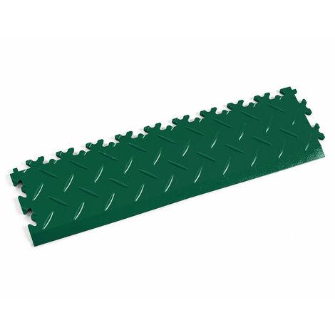 """Rampe Fortelock """"Diamond Vert"""" - 51 x 14 cm"""