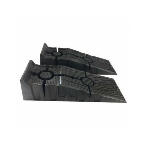 Rampes de Levage Plastique