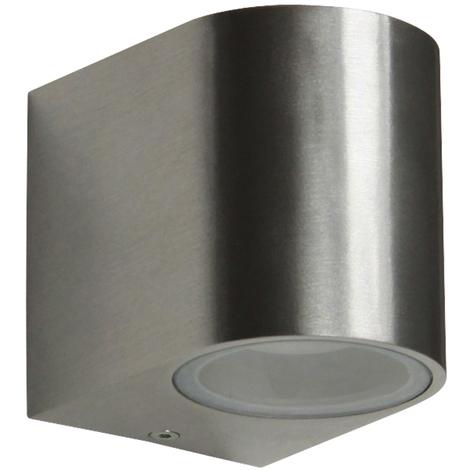 Ranex Luz LED de pared, para uso exterior, de 3 vatios, se adapta a cualquier zona