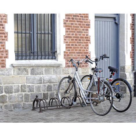 Range 5 vélos Versailles