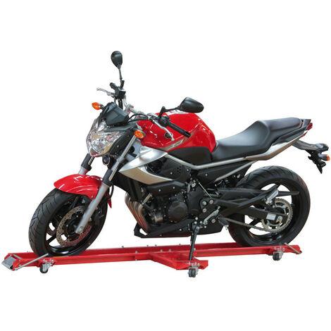 Range moto rotatif capacité de charge 567 kg - AUTOBEST