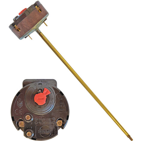Range Spare TS900 Immersion Thermostat