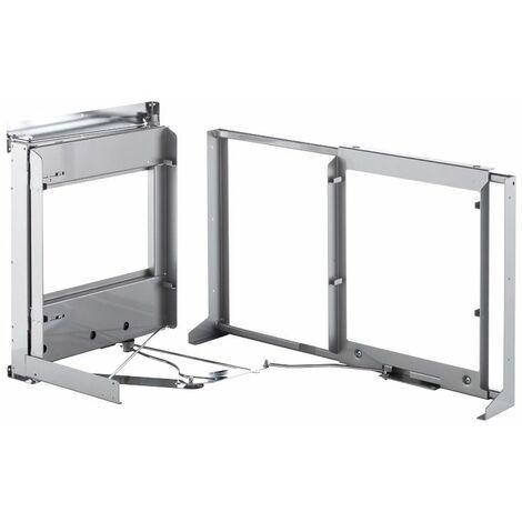 Rangement d'angle coulissant - 4 corbeilles - smart corner standard - VIBO
