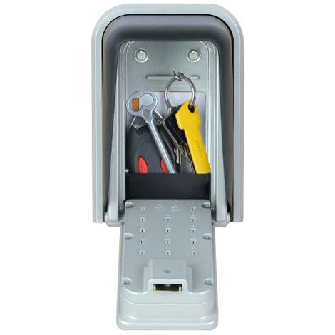 Rangement sécurité pour clés Select Access - 5428EURD - Masterlock - -