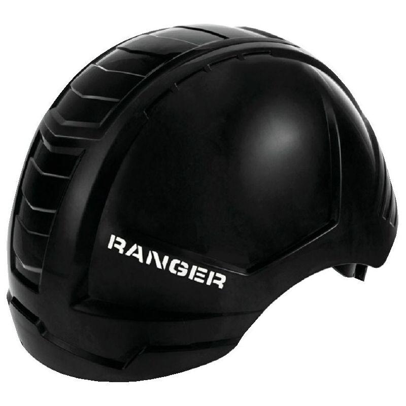Image of Ranger Black Safety Helmet - Alpha Solway