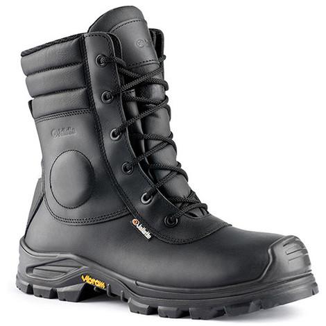 eb6f58a6794266 Rangers de sécurité JALARCHER SAS S3 CI HI HRO SRC - Jallatte - Noir - 38 -  taille: 38
