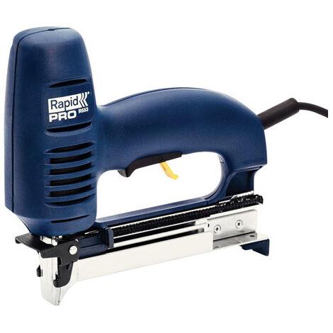 Rapid 10642901 PRO Electric Staple/Nail Gun
