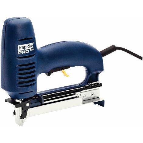 Rapid 10642901 PRO R553 Electric Staple/Nail Gun
