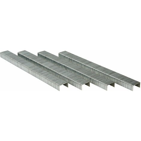 Rapid 11856250 53/6 6mm Staples Pack of 5000