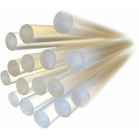 Rapid 40302800 GEN-T Transparent Multi Purpose Glue Sticks 12mm x 295mm 2.5kg