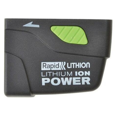 Rapid 40303077 AC300 Li-Ion Battery Pack For BGX300 Glue Gun 7.2 Volt 2.6Ah