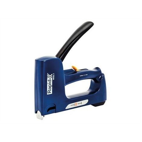 Rapid 5000625 2-In-1 Staple Gun