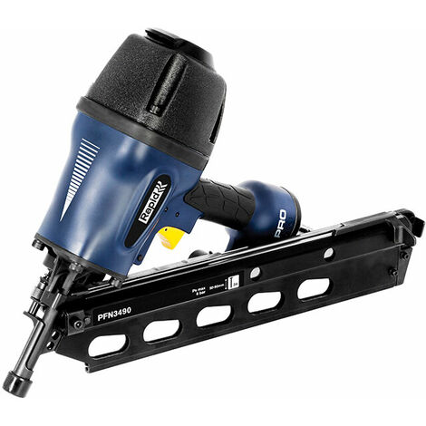 Rapid 5000791 PRO PFN3490 Pneumatic Framing Nailer