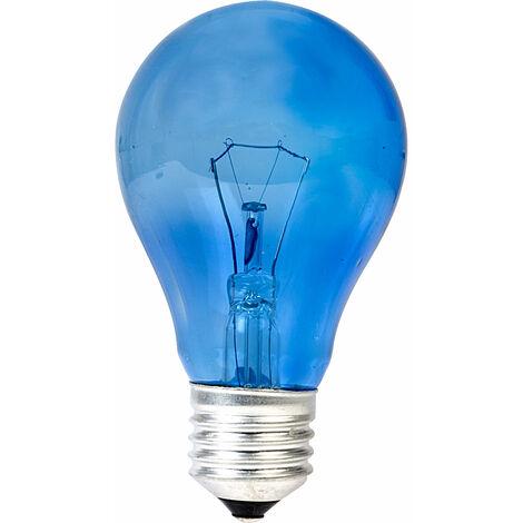 Rapid 60W ES Daylight GLS Bulb - Screw