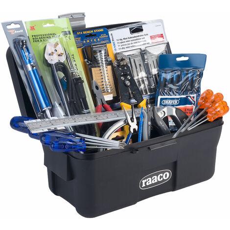 Rapid 85-0078 Precision Tool Kit
